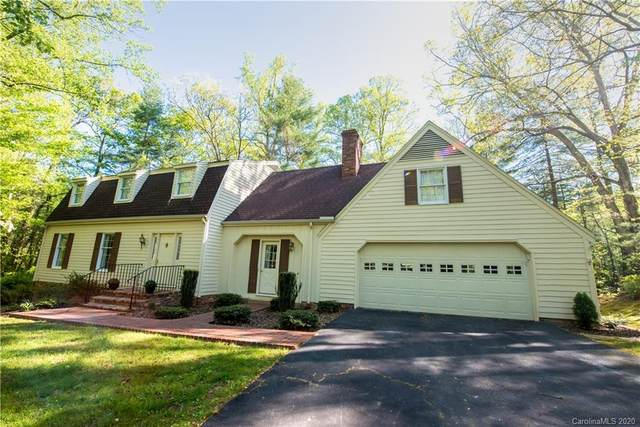 113 Finley Street, Hendersonville, NC 28739 (#3615925) :: Stephen Cooley Real Estate Group