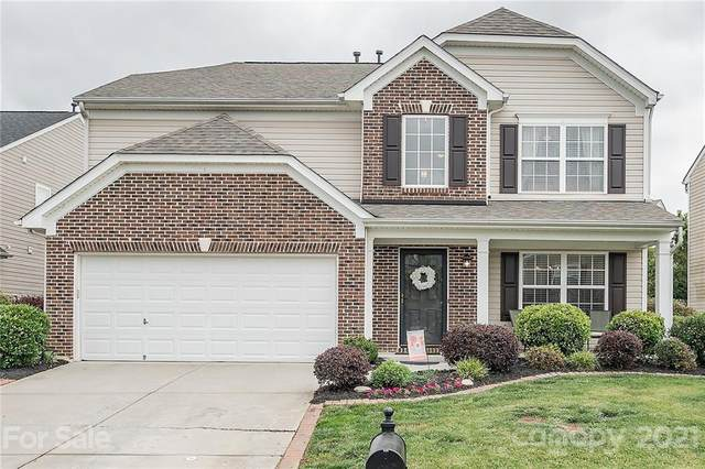 1470 Prestbury Road NW, Concord, NC 28027 (#3615930) :: High Performance Real Estate Advisors