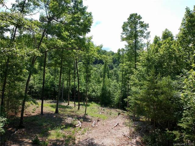 225 Red Fox Trail #17, Marshall, NC 28753 (#3615935) :: Stephen Cooley Real Estate Group