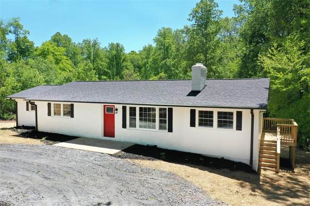 195 Iron Horse Drive, Rutherfordton, NC 28139 (#3615959) :: Keller Williams Professionals