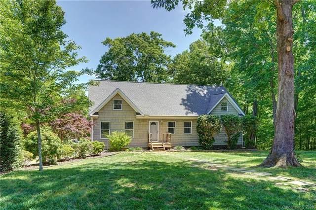 124 Pinnacle Lane, Mooresville, NC 28117 (#3615969) :: Carlyle Properties