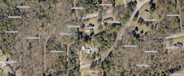 0 Cedar Lane 88 And 89, Chester, SC 29706 (#3615980) :: Stephen Cooley Real Estate Group