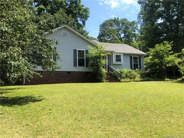 4571 Huntington Drive, Gastonia, NC 28056 (#3615985) :: LePage Johnson Realty Group, LLC