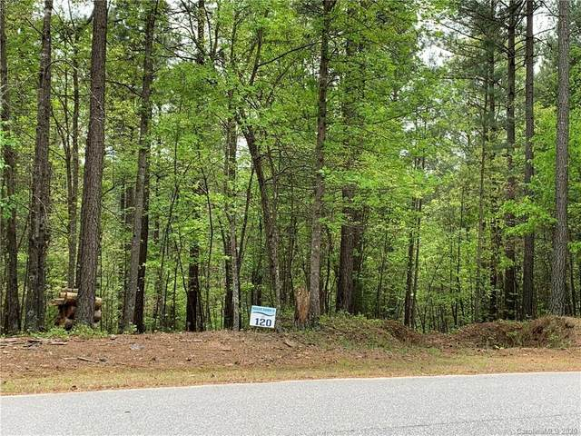 2127 Anchor Lane 119,120, Connelly Springs, NC 28612 (#3615997) :: Rinehart Realty