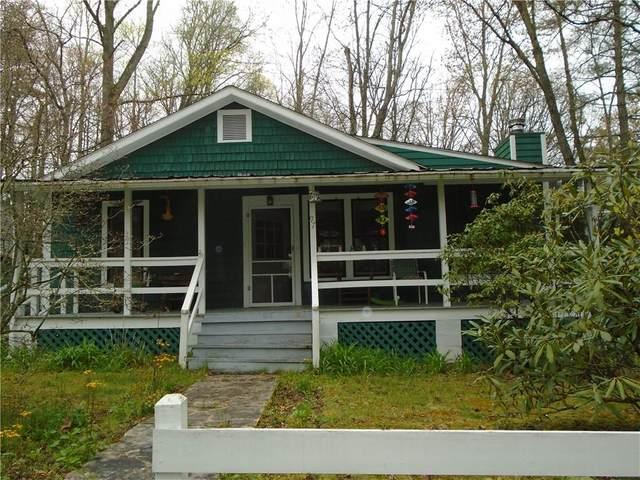 97 Florida Avenue, Newland, NC 28657 (#3616009) :: Stephen Cooley Real Estate Group