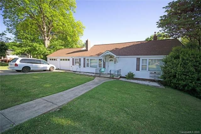 604 8th Ave Extension, Cramerton, NC 28032 (#3616015) :: LePage Johnson Realty Group, LLC