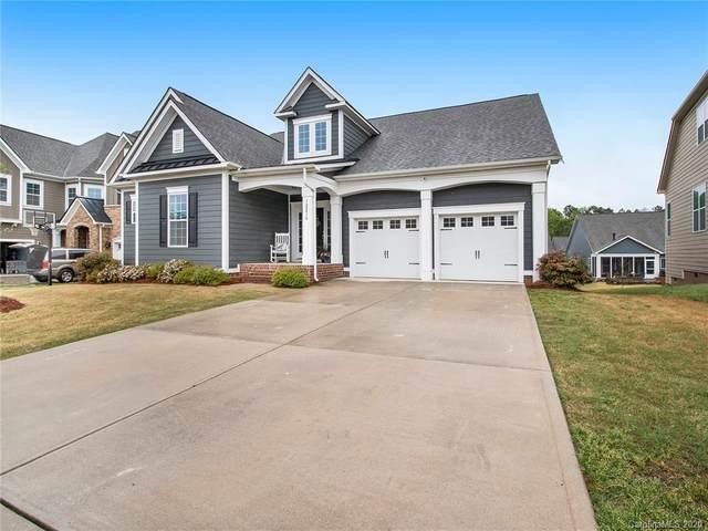 12210 Bonny Oaks Drive, Cornelius, NC 28031 (#3616026) :: High Performance Real Estate Advisors