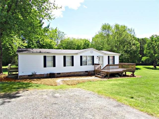 71 Ret Stafford Lane, Taylorsville, NC 28681 (#3616040) :: Rowena Patton's All-Star Powerhouse