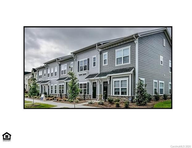 1201 Almerton Drive #23, Denver, NC 28037 (#3616045) :: Rhonda Wood Realty Group