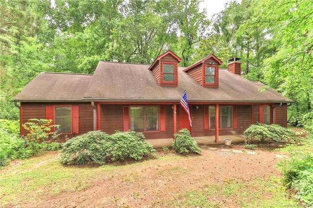 130 Creek View Lane, Wingate, NC 28174 (#3616135) :: IDEAL Realty