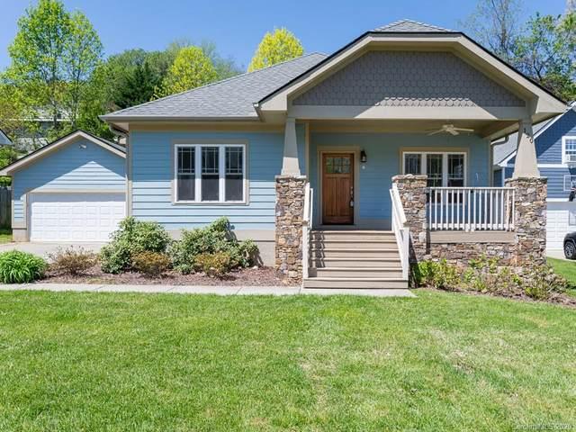 120 Estelle Park Drive, Asheville, NC 28806 (#3616165) :: Caulder Realty and Land Co.