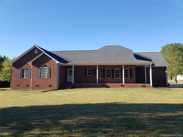 738 Costner School Road, Bessemer City, NC 28016 (#3616208) :: High Performance Real Estate Advisors