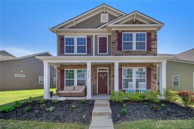 9627 Rayneridge Drive, Huntersville, NC 28078 (#3616225) :: MartinGroup Properties