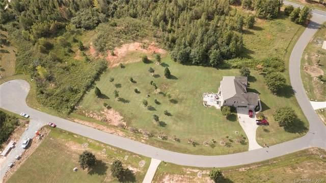 6305 Wolf Creek Circle #24, Waxhaw, NC 28173 (#3616242) :: Premier Realty NC