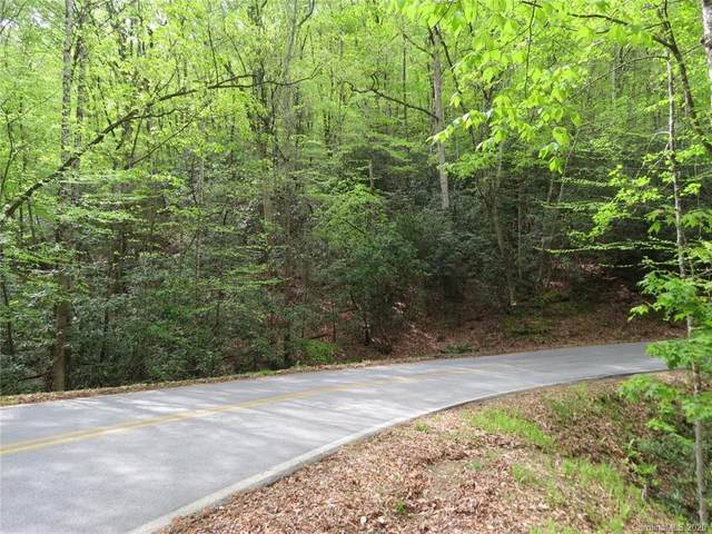 TBD Campbell Drive, Pisgah Forest, NC 28768 (#3616275) :: Keller Williams South Park