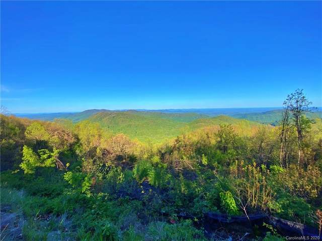 9999 High Cliffs Trail #34, Black Mountain, NC 28711 (#3616276) :: Stephen Cooley Real Estate Group