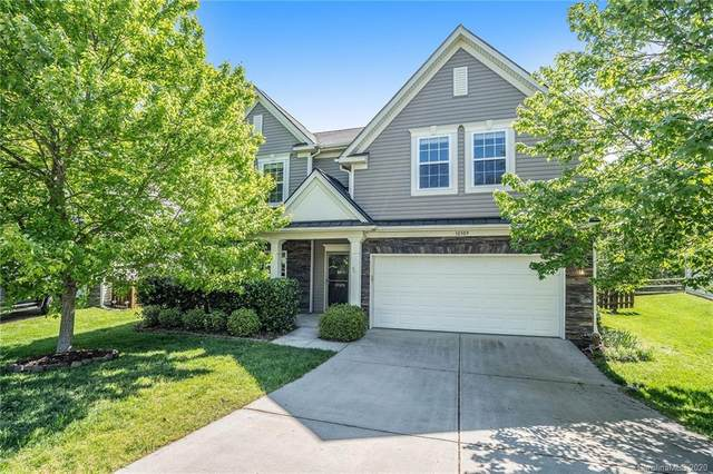 10509 Dominion Village Drive, Charlotte, NC 28269 (#3616278) :: Stephen Cooley Real Estate Group