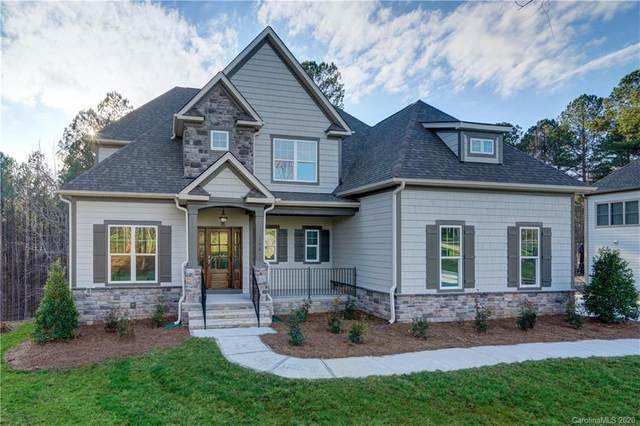 141 Hidden Meadows Drive #2, Mooresville, NC 28117 (#3616296) :: LePage Johnson Realty Group, LLC
