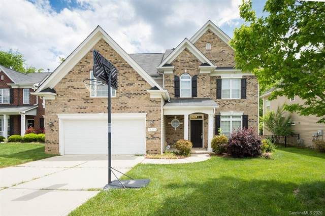 15216 Birchfield Court, Charlotte, NC 28277 (#3616325) :: Stephen Cooley Real Estate Group