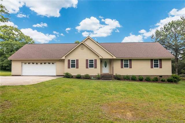 4423 Hartis Grove Church Road, Indian Trail, NC 28079 (#3616329) :: Miller Realty Group