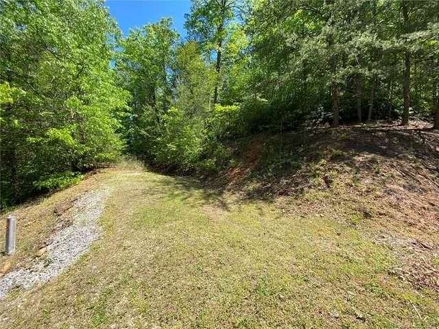 V/L Plantation Drive Drive 40/41, Marion, NC 28752 (#3616332) :: Stephen Cooley Real Estate Group