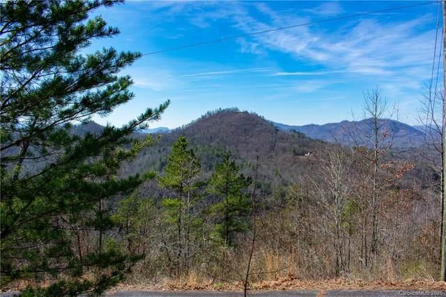 Lot 33 Ridge Top Drive #33, Bryson City, NC 28713 (#3616364) :: Rinehart Realty