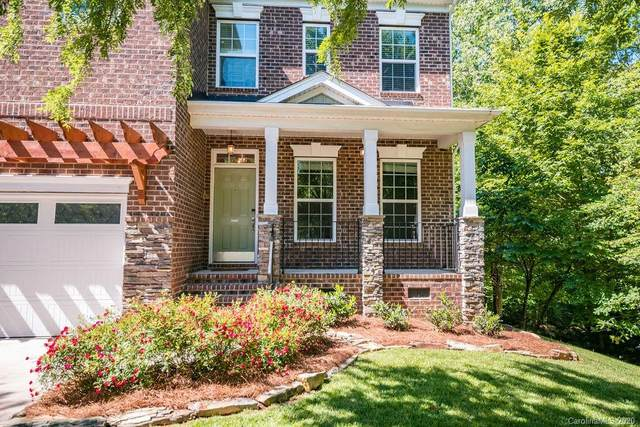 7129 Kilcullen Drive, Charlotte, NC 28270 (#3616381) :: Miller Realty Group