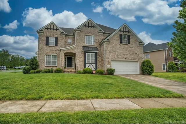 10372 Falling Leaf Drive, Concord, NC 28027 (MLS #3616461) :: RE/MAX Journey