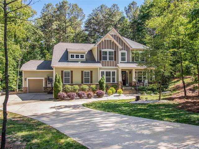 146 Grasshopper Circle, Mooresville, NC 28117 (#3616490) :: MartinGroup Properties