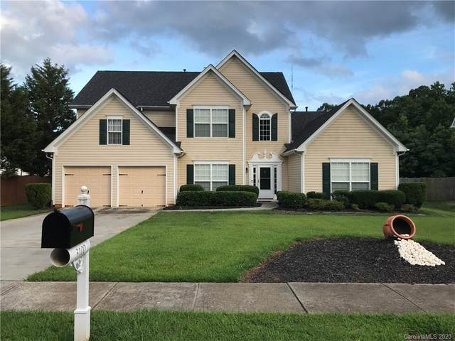 3100 Oconee Lane, Charlotte, NC 28213 (#3616531) :: Stephen Cooley Real Estate Group