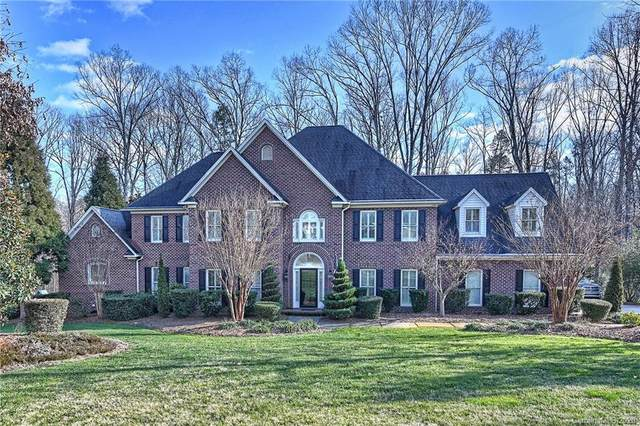 5 Beauregard Drive, Salisbury, NC 28159 (#3616547) :: Keller Williams South Park