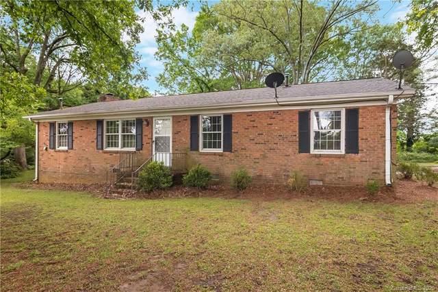 205 Quail Drive, Dallas, NC 28034 (#3616555) :: SearchCharlotte.com