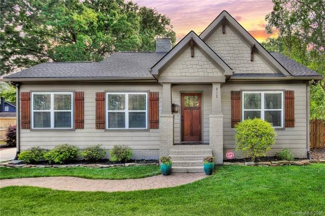 912 Anderson Street, Charlotte, NC 28205 (#3616556) :: Keller Williams South Park