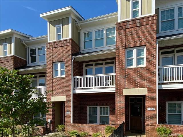 1228 Macomb Place, Charlotte, NC 28208 (#3616593) :: MOVE Asheville Realty