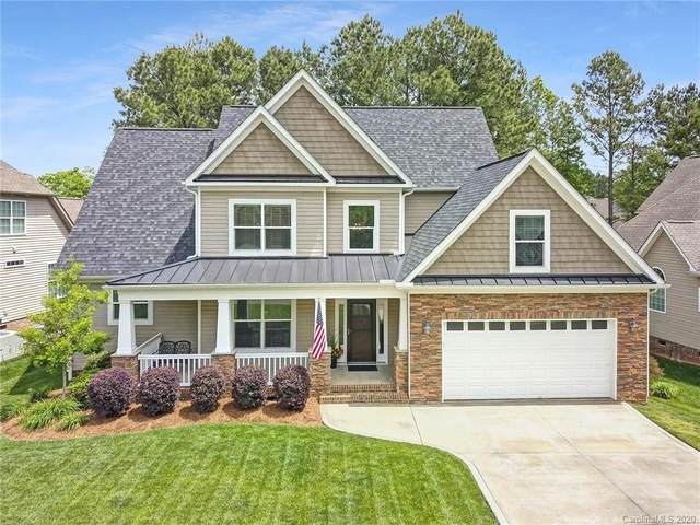 1642 Essex Hall Drive, Rock Hill, SC 29730 (#3616631) :: Homes Charlotte