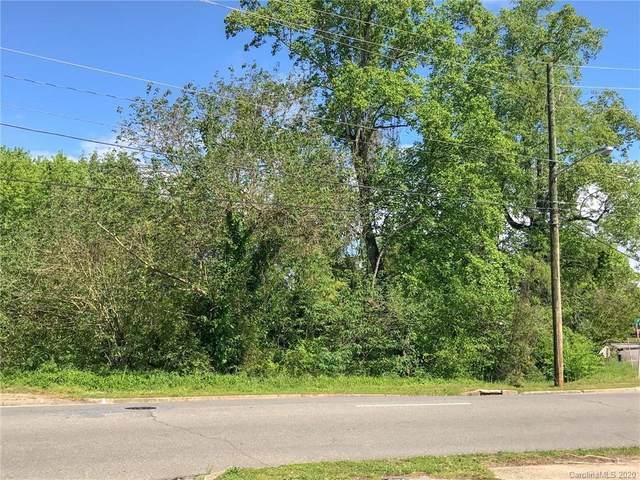 210 Powe Street, Morganton, NC 28655 (#3616659) :: Homes Charlotte