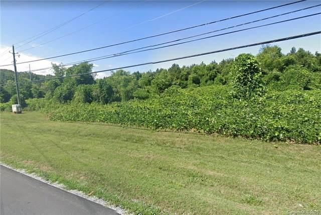 1262 S Broadway Street, Forest City, NC 28043 (#3616692) :: Cloninger Properties