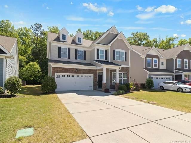10930 River Oaks Drive NW, Concord, NC 28027 (#3616699) :: Carver Pressley, REALTORS®