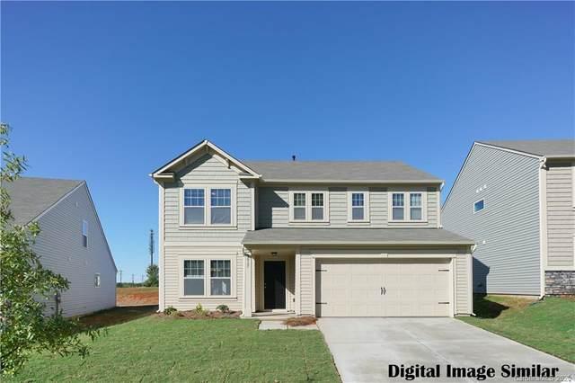 4208 Lake Road #80, Charlotte, NC 28269 (#3616711) :: Carlyle Properties