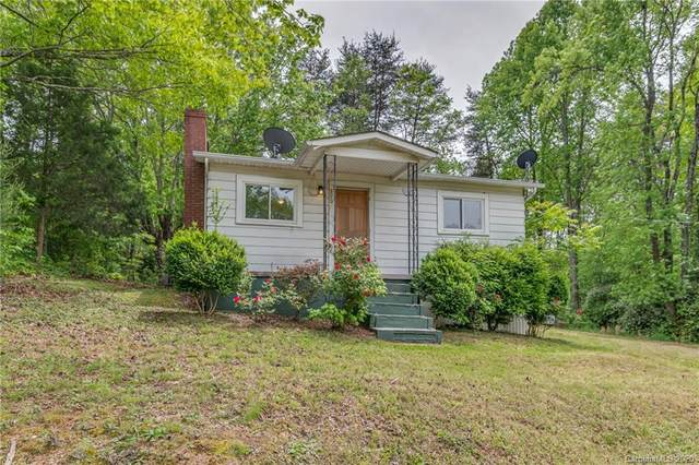 360 E 2nd Street, Rutherfordton, NC 28139 (#3616754) :: Stephen Cooley Real Estate Group