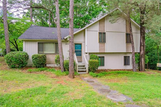 4071 Point Clear Drive, Tega Cay, SC 29708 (#3616812) :: Cloninger Properties