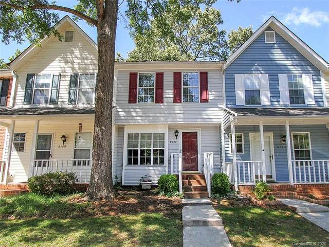 8144 Circle Tree Lane #1003, Charlotte, NC 28277 (#3616842) :: Stephen Cooley Real Estate Group