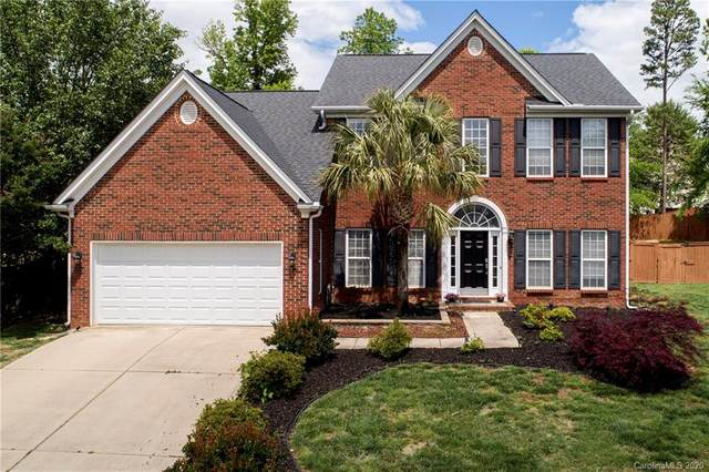 6313 Hawks Eye Court, Fort Mill, SC 29708 (#3616847) :: Charlotte Home Experts