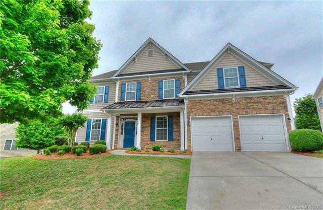 1014 Kaiser Way, Fort Mill, SC 29715 (#3616883) :: Charlotte Home Experts