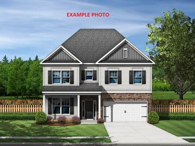 123 Stueben Drive #45, Mooresville, NC 28115 (#3616895) :: MartinGroup Properties