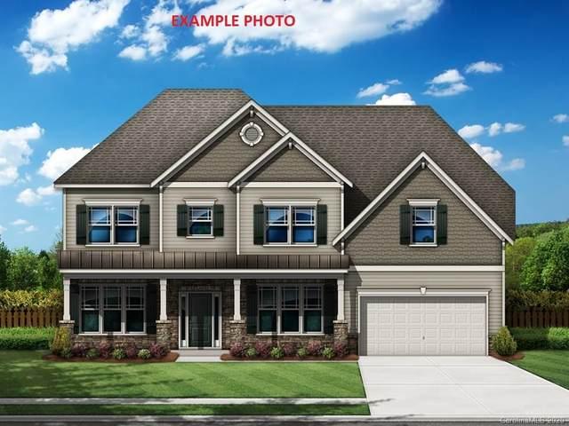 126 Bedford Lane #53, Mooresville, NC 28115 (#3616901) :: MartinGroup Properties