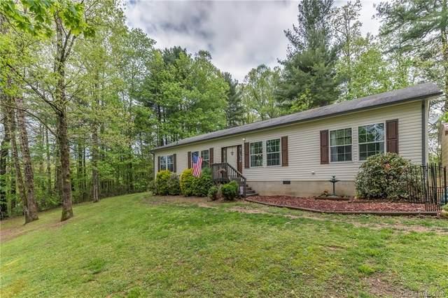 106 Bennison Lane, Flat Rock, NC 28731 (#3616905) :: BluAxis Realty