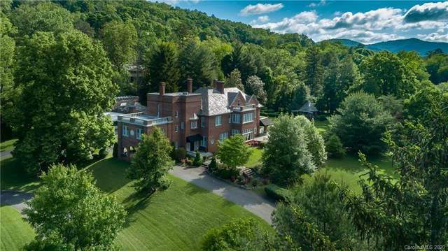 193 Stratford Road, Asheville, NC 28804 (#3616919) :: LePage Johnson Realty Group, LLC