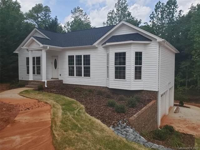 7133 Marlin Street, Gastonia, NC 28056 (#3616963) :: Stephen Cooley Real Estate Group