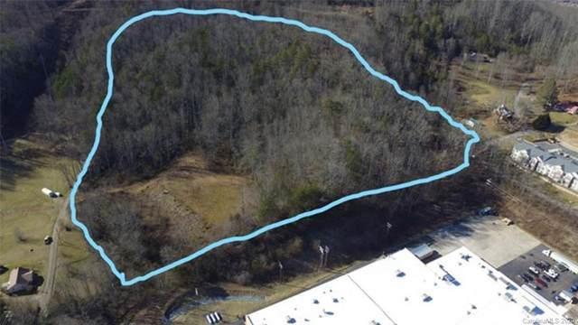 00 Connor Road N/A, Sylva, NC 28779 (#3616971) :: High Performance Real Estate Advisors